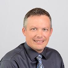 Wayne Rueger